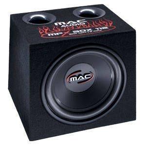mpx box 112 mac audio. Black Bedroom Furniture Sets. Home Design Ideas